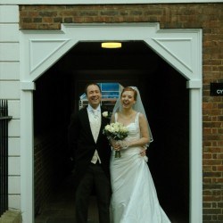 Wedding at Grays Inn