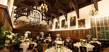 London Banqueting